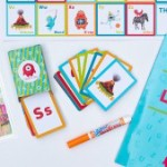 Curiosity Pack - Letter Games and Activities for Early Readers