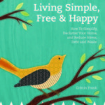 Book Living Simple Free and Happy