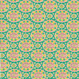 Amy Butler Eternal Sunshine Fabric Pwab162-cloisonne-field